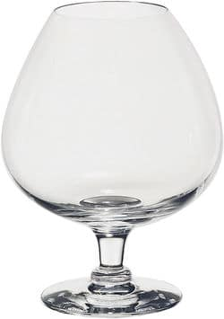 Brandy Plain Glass Tumbler 1 Locksmith in Stirling
