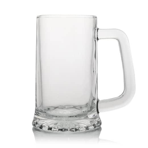 Glass 1 Pint Tankard 1 Locksmith in Stirling