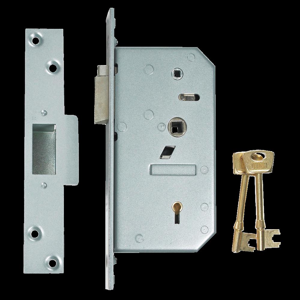 UNION C-Series 3R35 Deadlocking Latch 1 Locksmith in Stirling