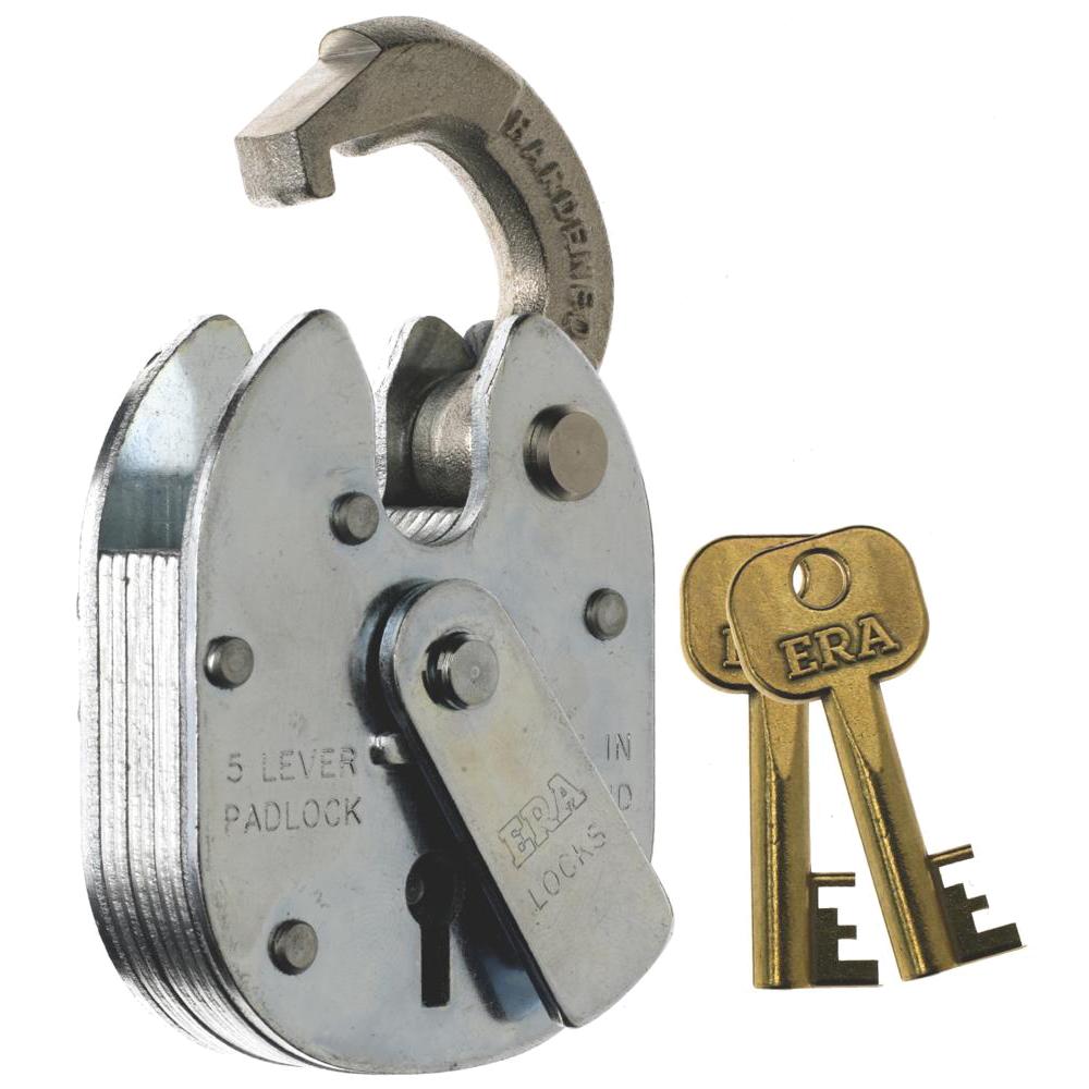 ERA 975 Lever Padlock 1 Locksmith in Stirling