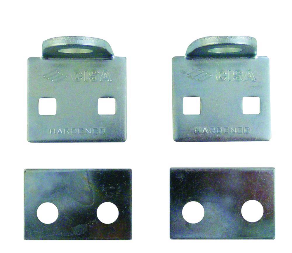 CISA 06300 Padlock Hasp 1 Locksmith in Stirling