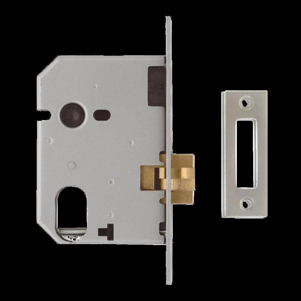 UNION L2441 Oval Clawbolt Case 1 Locksmith in Stirling