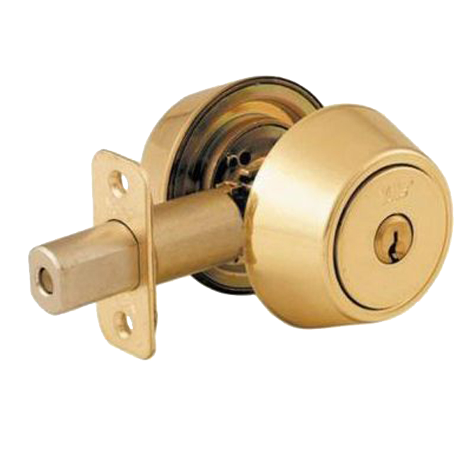YALE P5211 Key & Turn Deadbolt 1 Locksmith in Stirling