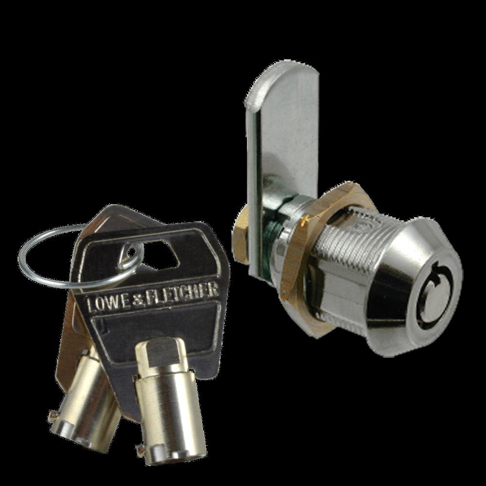 L&F 4303 & 4314 Radial Pin Nut Fix Camlock 1 Locksmith in Stirling