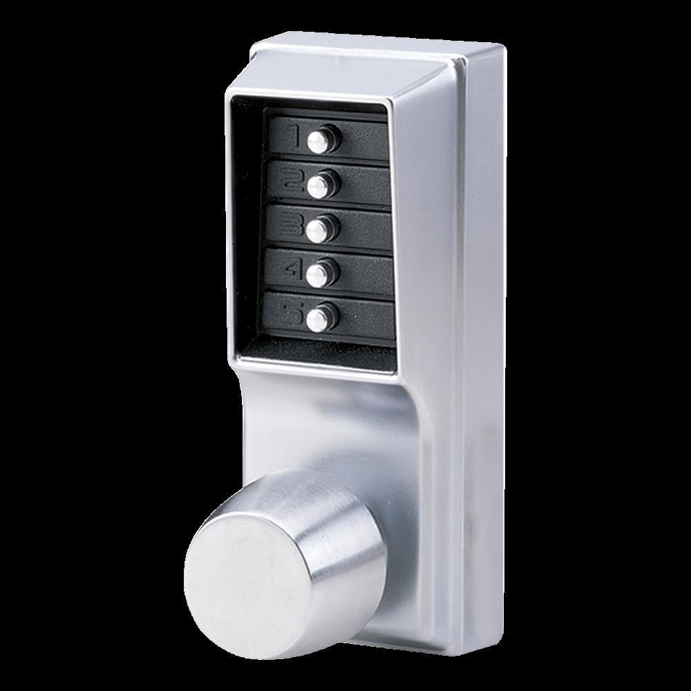 DORMAKABA Simplex 1000 Series 1011 Knob Operated Digital Lock 1 Locksmith in Stirling