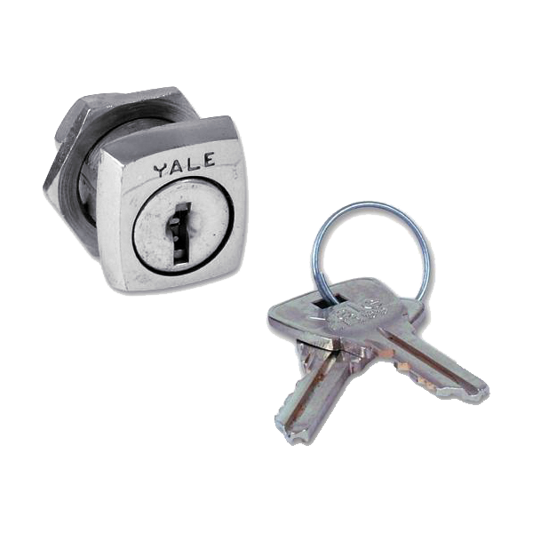YALE S236 Nut Fix Camlock 1 Locksmith in Stirling
