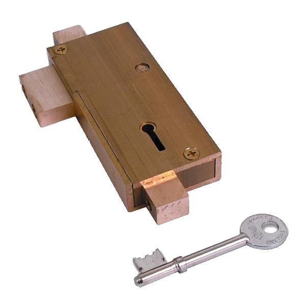 Union 21077 5 Lever APG Glass Door Deadlock 1 Locksmith in Stirling