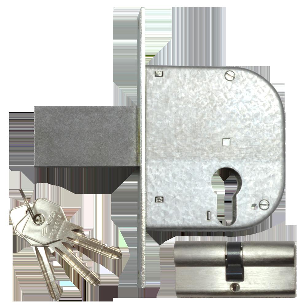 CISA 42022 Euro Gatelock 1 Locksmith in Stirling