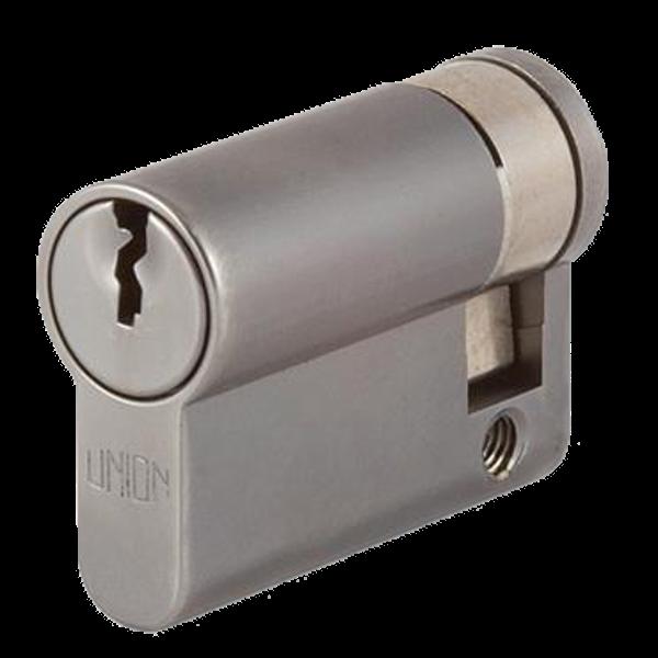 UNION 2X20A Euro Half Cylinder 1 Locksmith in Stirling