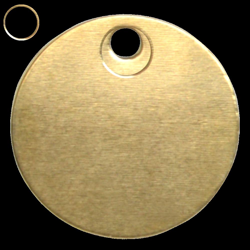 KEYS OF STEEL Pet Tag Discs 1 Locksmith in Stirling