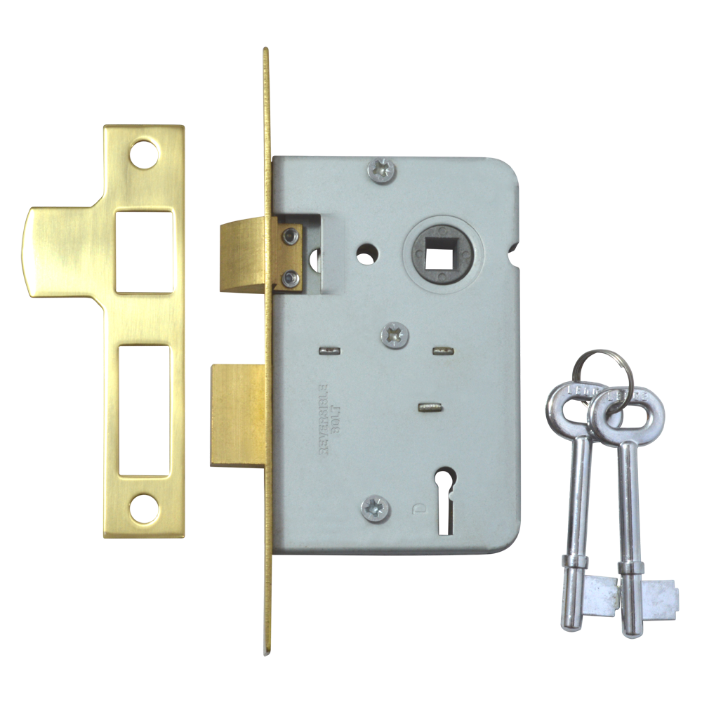 Legge 159 & 2378 2 Lever Sashlock 1 Locksmith in Stirling