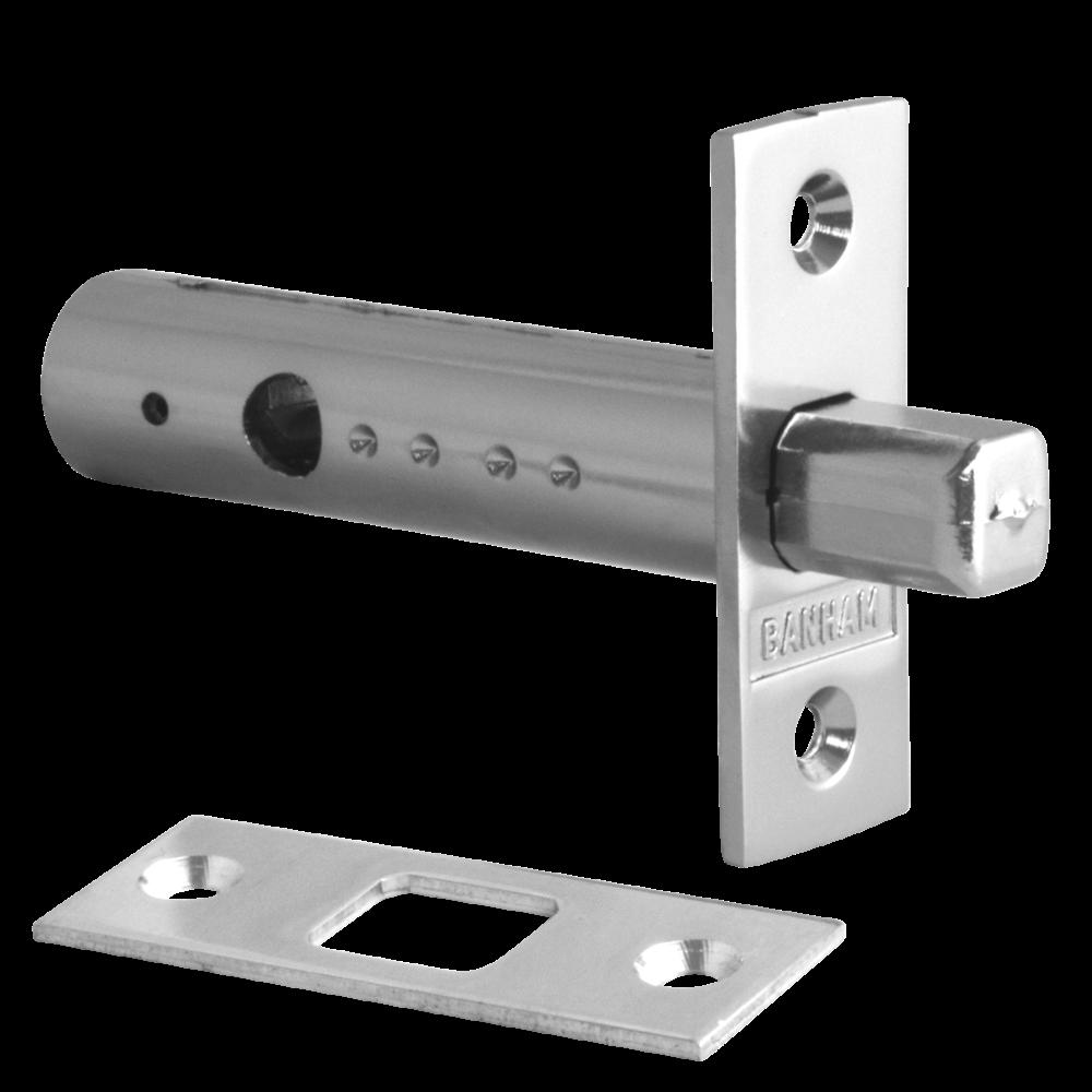 Banham R102 Door Security Bolt - Key 1 Locksmith in Stirling