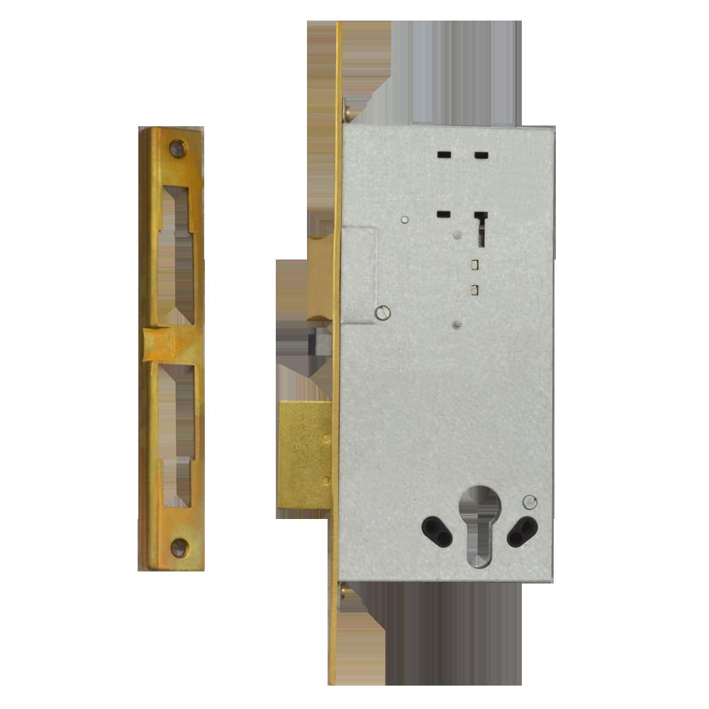 CISA 12011 Series Mortice Electric Lock Timber Door 1 Locksmith in Stirling