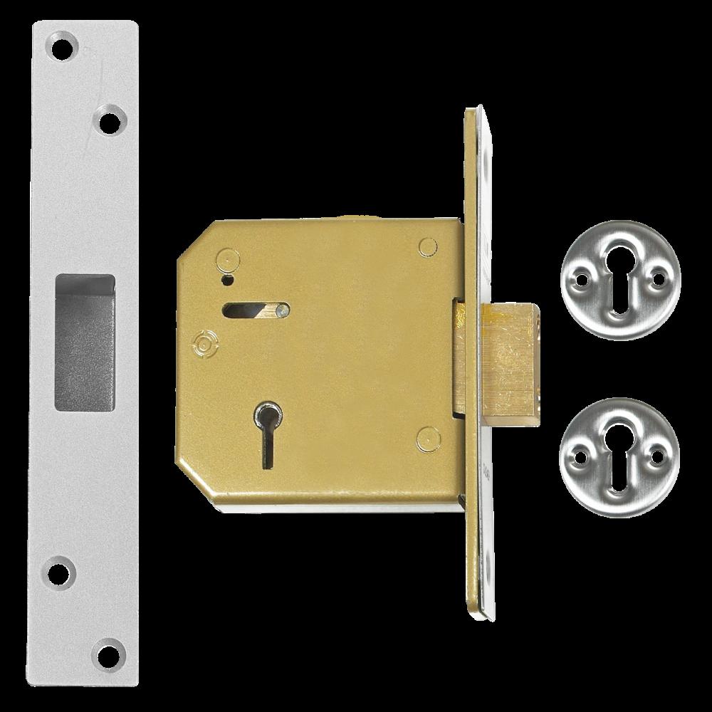 UNION C-Series 3G115 5 Lever Deadlock 1 Locksmith in Stirling