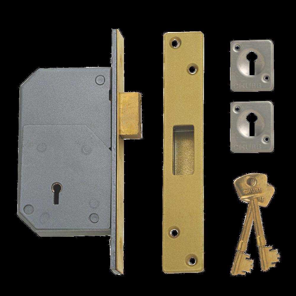 UNION C-Series 3G110 Detainer Deadlock 1 Locksmith in Stirling