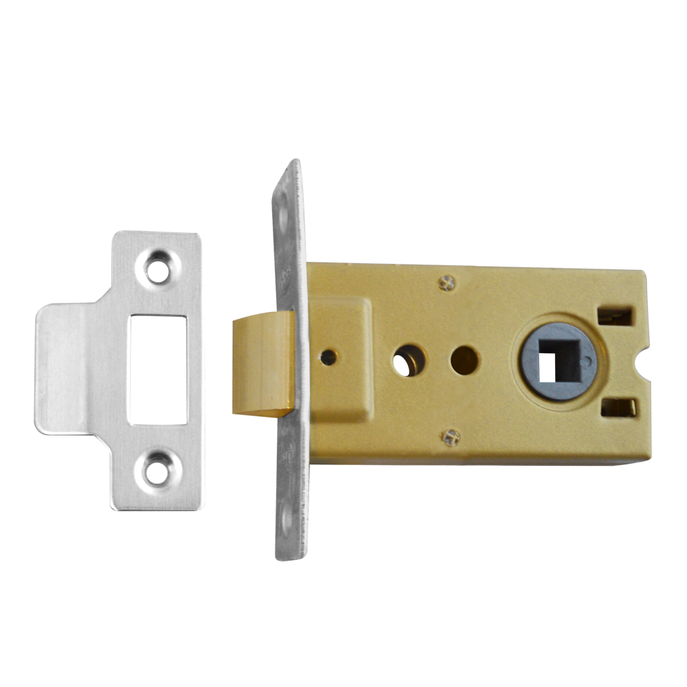 ASEC Flat Pattern Mortice Latch 1 Locksmith in Stirling