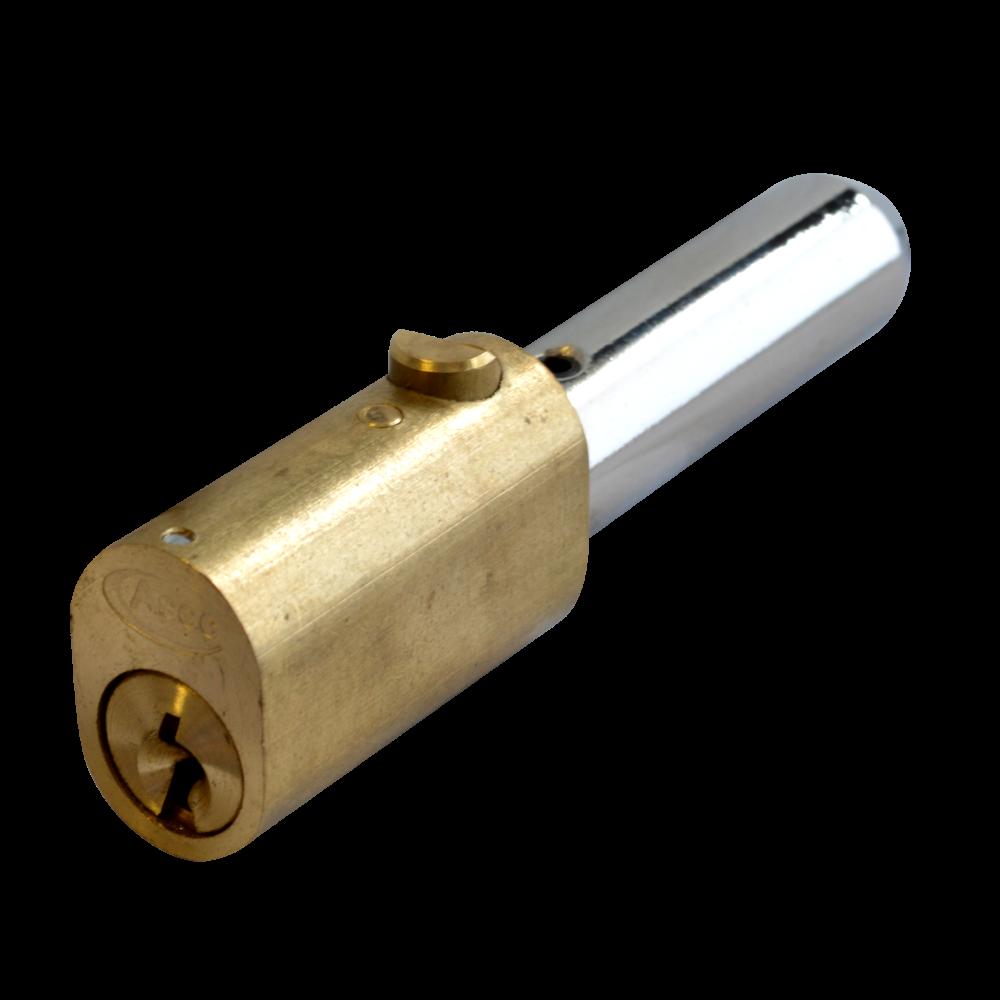 ASEC Oval Bullet Lock 1 Locksmith in Stirling