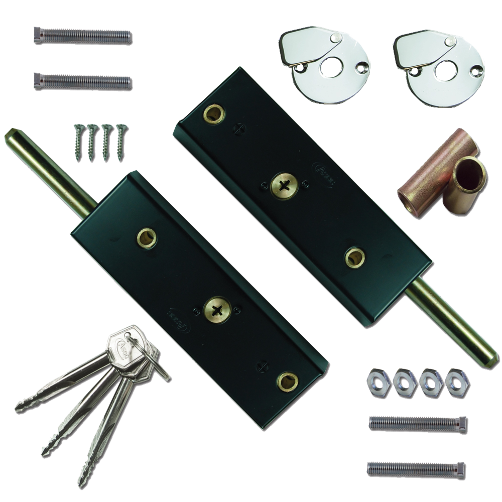 ASEC Garage Door Locking Kit 1 Locksmith in Stirling