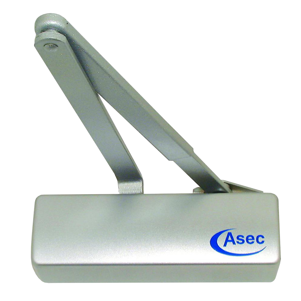 ASEC Classic Size 3-4 Overhead Door Closer 1 Locksmith in Stirling