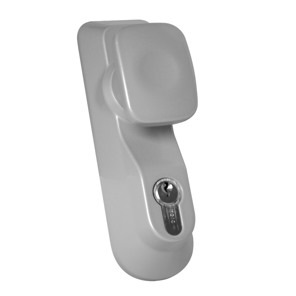 ASEC Knob Operated Outside Access Device 1 Locksmith in Stirling