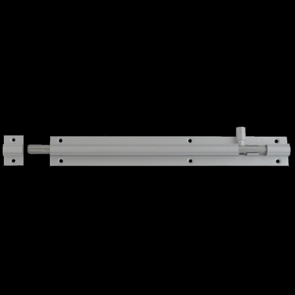 ASEC Aluminium 32mm Wide Straight Barrel Bolt 1 Locksmith in Stirling