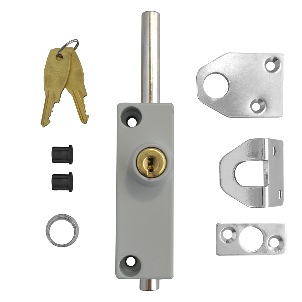 ASEC Multi Purpose Bolt 1 Locksmith in Stirling