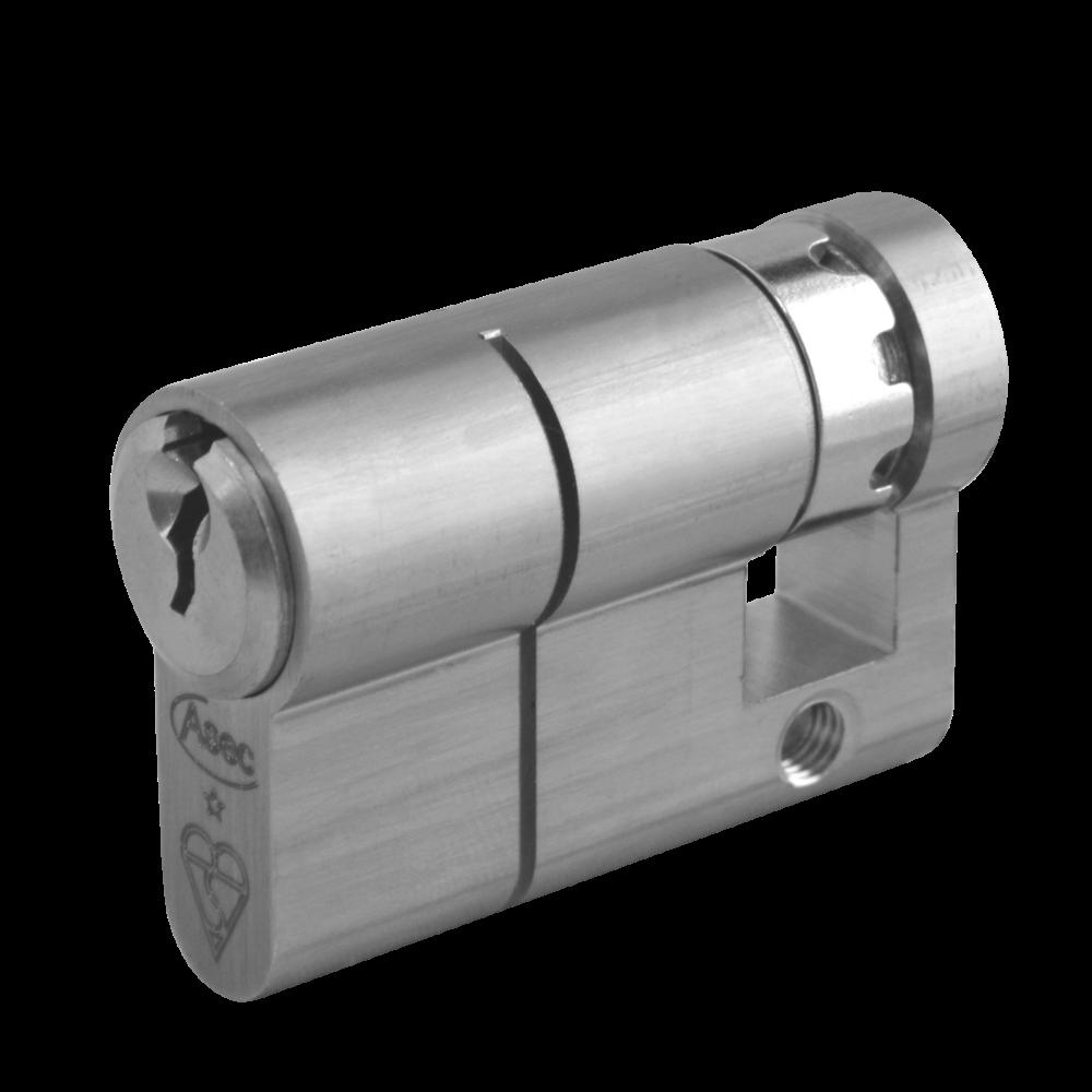 ASEC Kite Euro Half Cylinder 1 Locksmith in Stirling