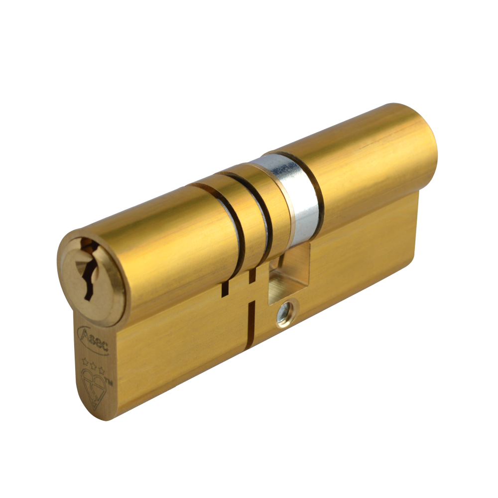 ASEC Kite Elite 3 Star Snap Resistant Double Euro Cylinder 1 Locksmith in Stirling
