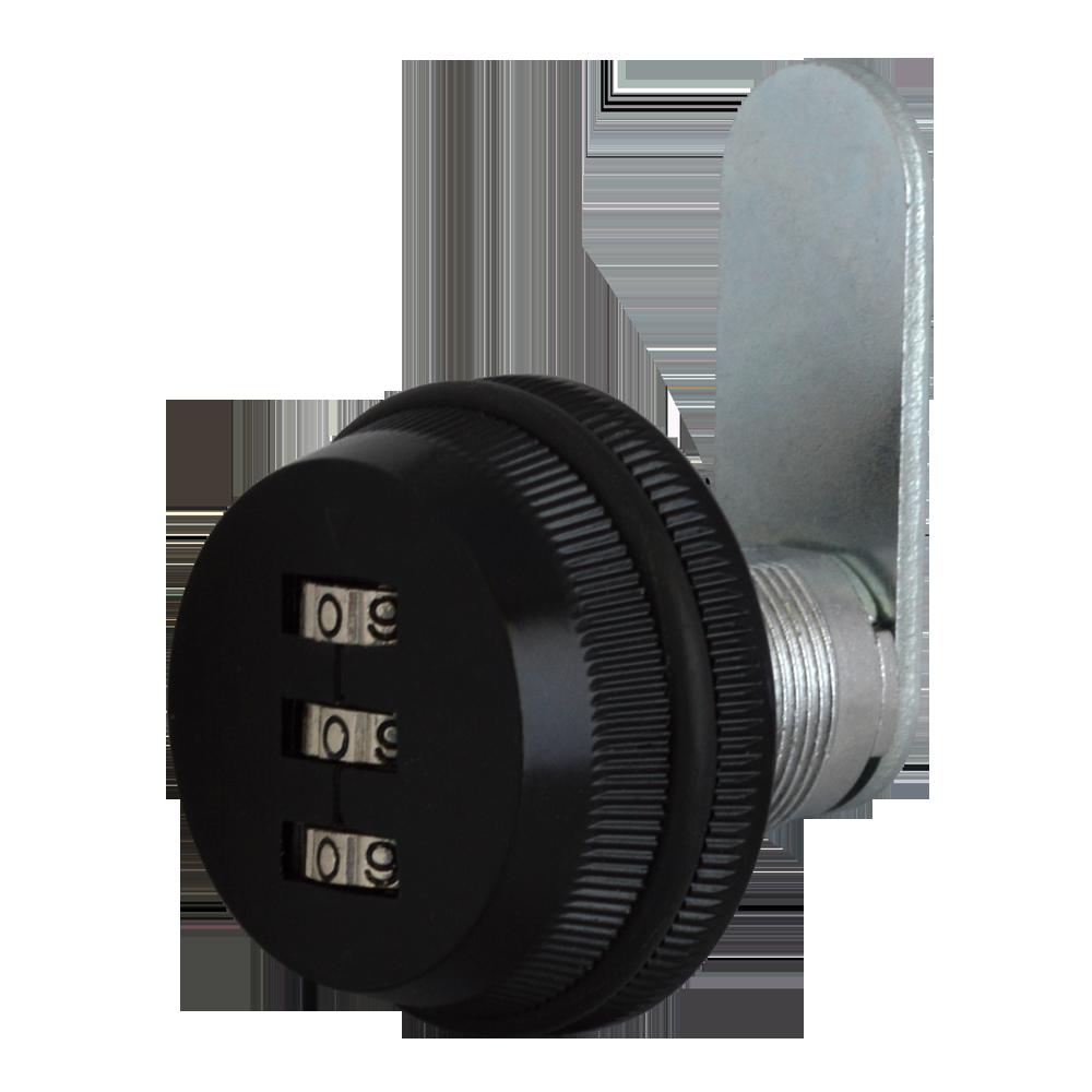 ASEC 3 Digit Combination Nutfix Camlock 1 Locksmith in Stirling