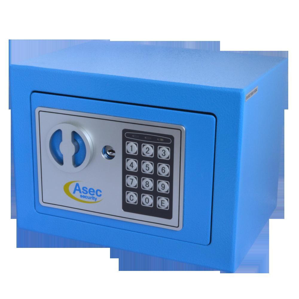 ASEC Compact Digital Safe 1 Locksmith in Stirling