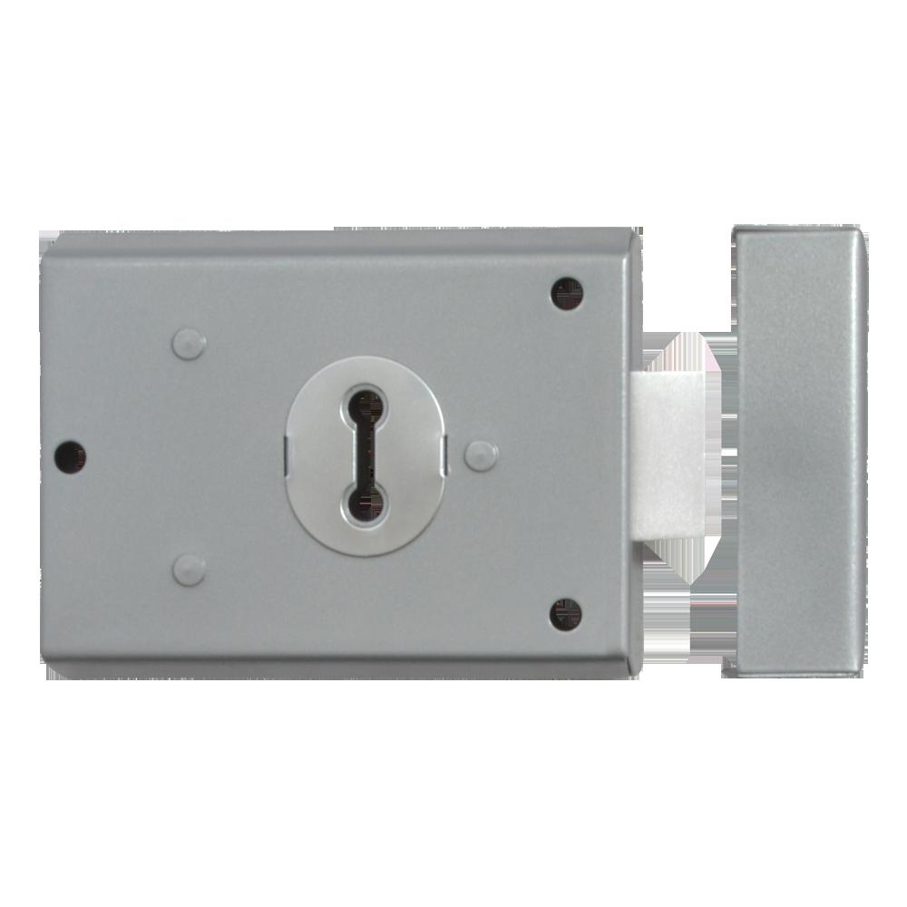 ASEC FB2 Double Handed 2 Lever Rim Lock 1 Locksmith in Stirling