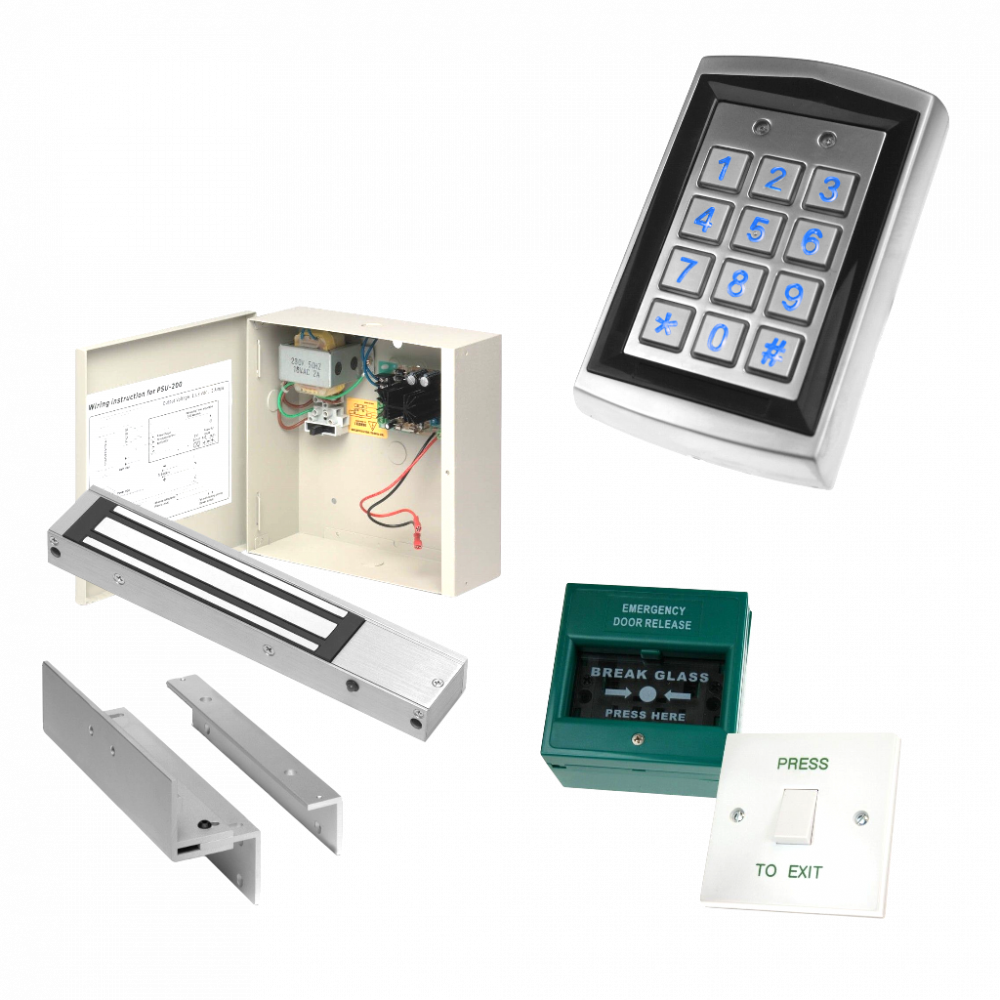 ASEC One Proximity Access Kit 1 Locksmith in Stirling