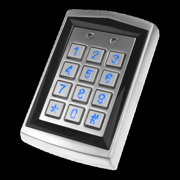 ASEC Proximity Reader & Keypad 1 Locksmith in Stirling