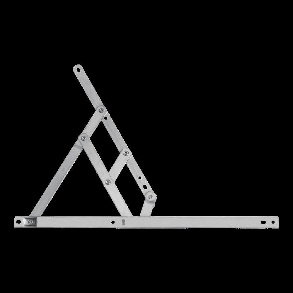 ASEC Adjustable Side Hung Friction Hinge - 13-17mm 1 Locksmith in Stirling