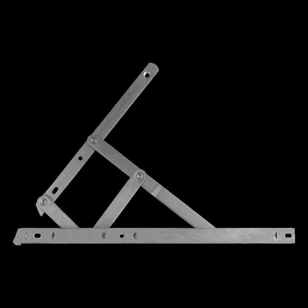 ASEC Side Hung Egress Friction Hinge - 13mm 1 Locksmith in Stirling