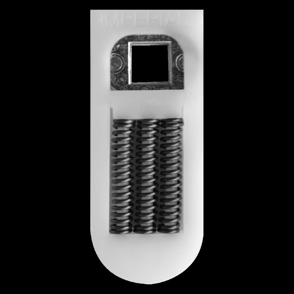 ASEC Spring Cassette 1 Locksmith in Stirling