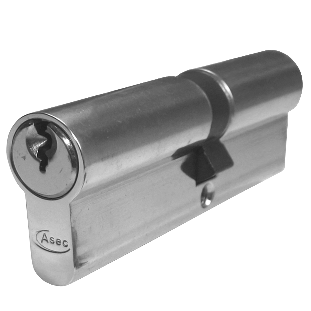 ASEC 6-Pin Euro Double Cylinder 1 Locksmith in Stirling