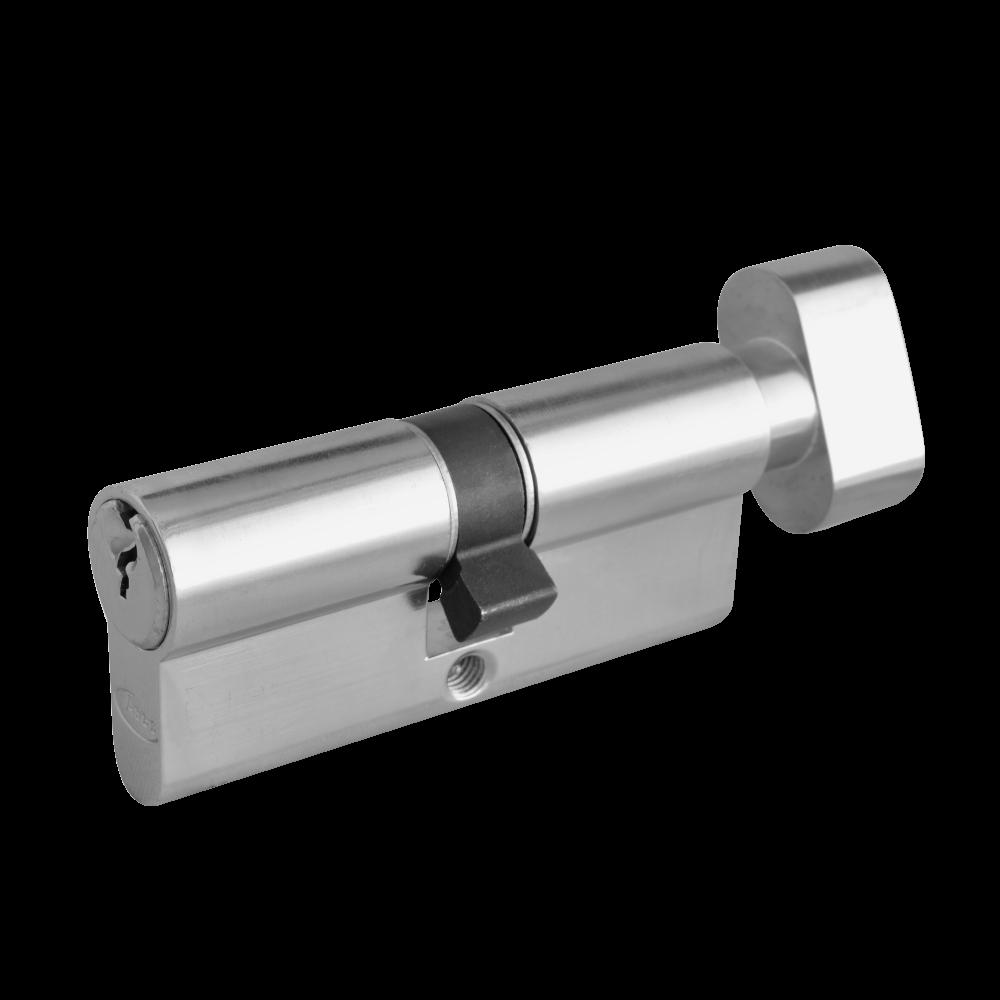 ASEC 6-Pin Euro Key & Turn Cylinder 1 Locksmith in Stirling