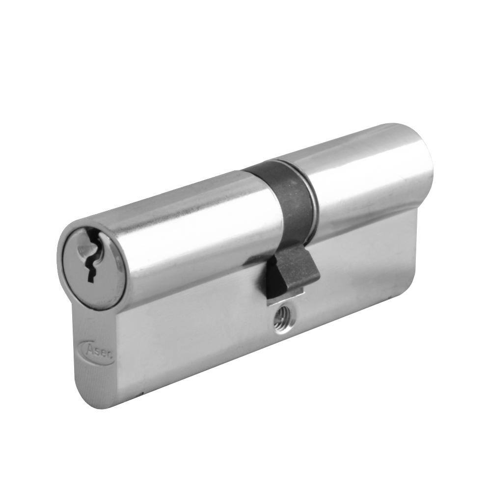 ASEC 5-Pin Euro Double Cylinder 1 Locksmith in Stirling