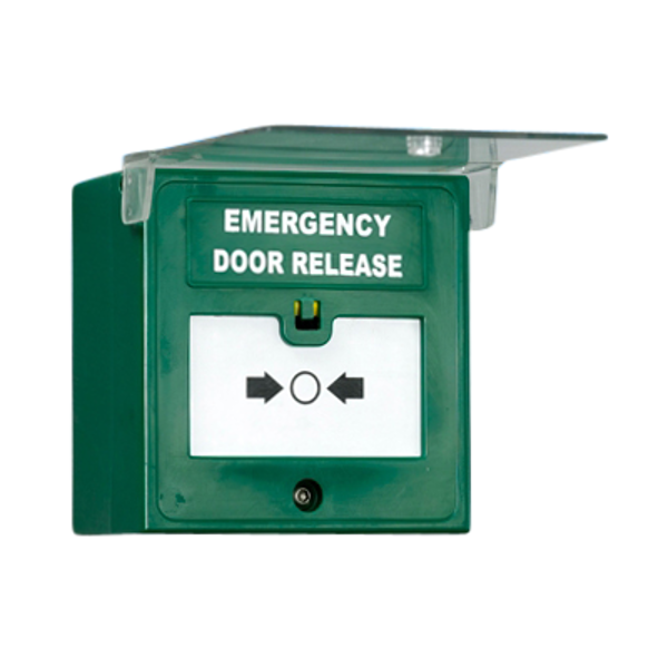 ASEC Emergency Door Release Double Pole 1 Locksmith in Stirling