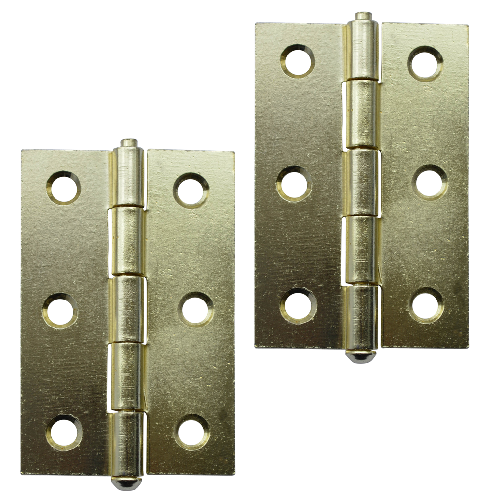 ASEC 75mm Loose Pin Butt Hinges 1 Locksmith in Stirling