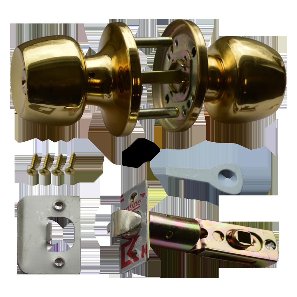 ASEC Privacy Knobset 1 Locksmith in Stirling