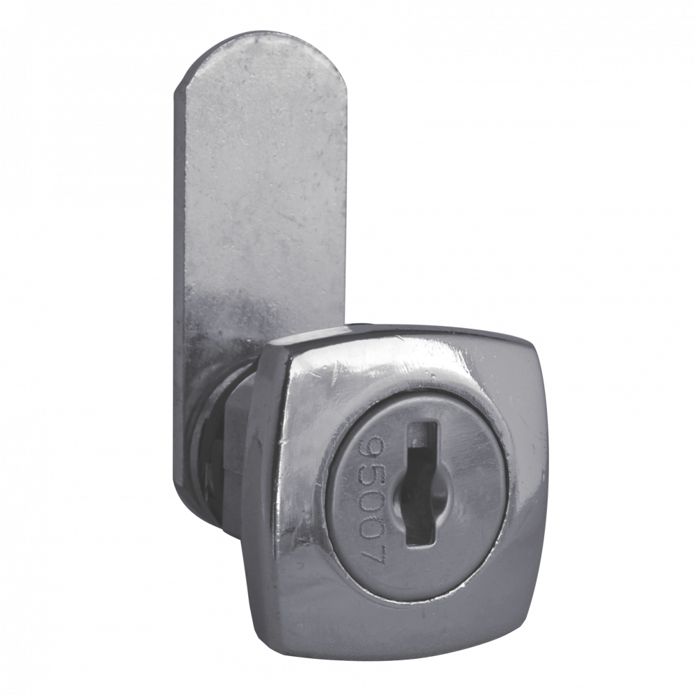 ASEC Square KA Snap Fit Camlock 90° 1 Locksmith in Stirling