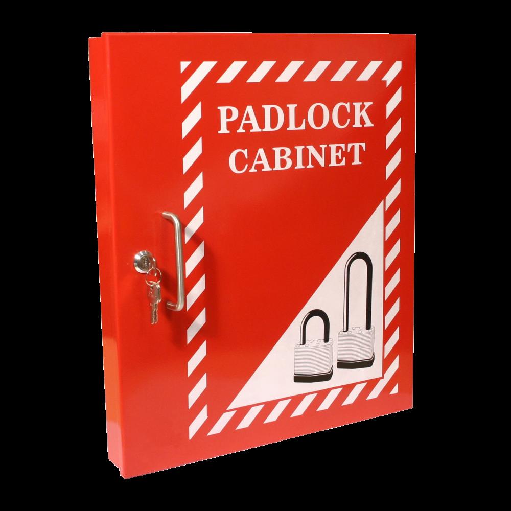 ASEC Lockout Tagout Padlock Cabinet 1 Locksmith in Stirling