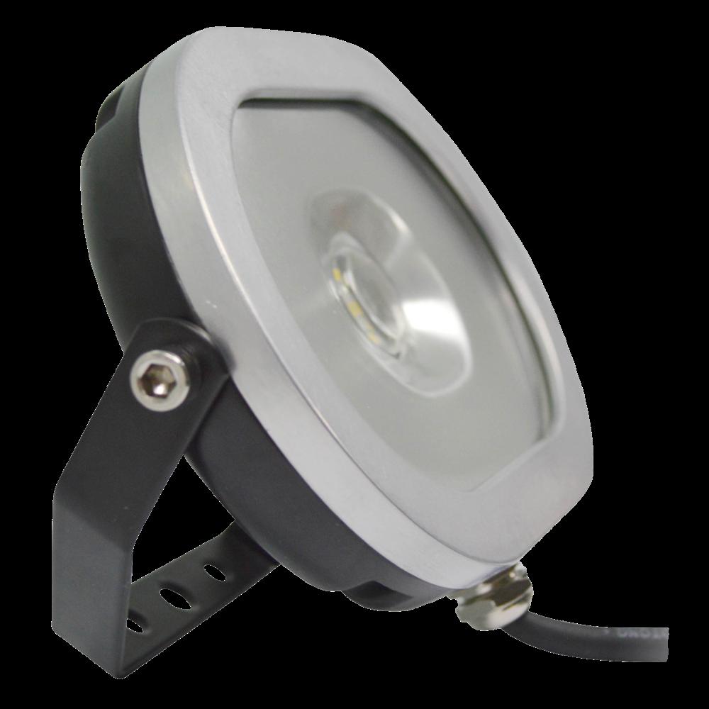 ASEC Ultra Slim Oval LED Floodlight 1 Locksmith in Stirling