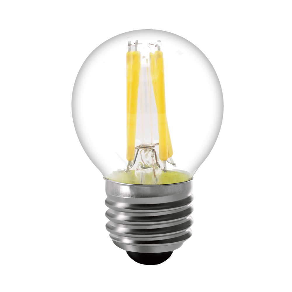 ASEC Daylight Clear Filament Lamp E27 3.5W to Suit Globe & Column Lights 1 Locksmith in Stirling