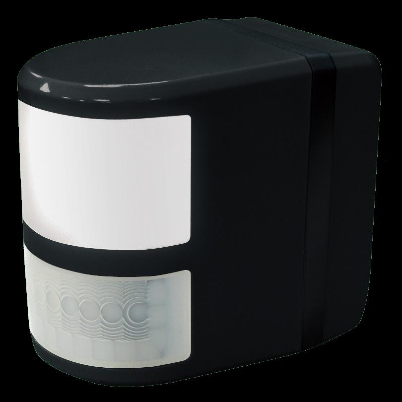 ASEC 180° PIR Detectors with LED Comfort Light 1 Locksmith in Stirling