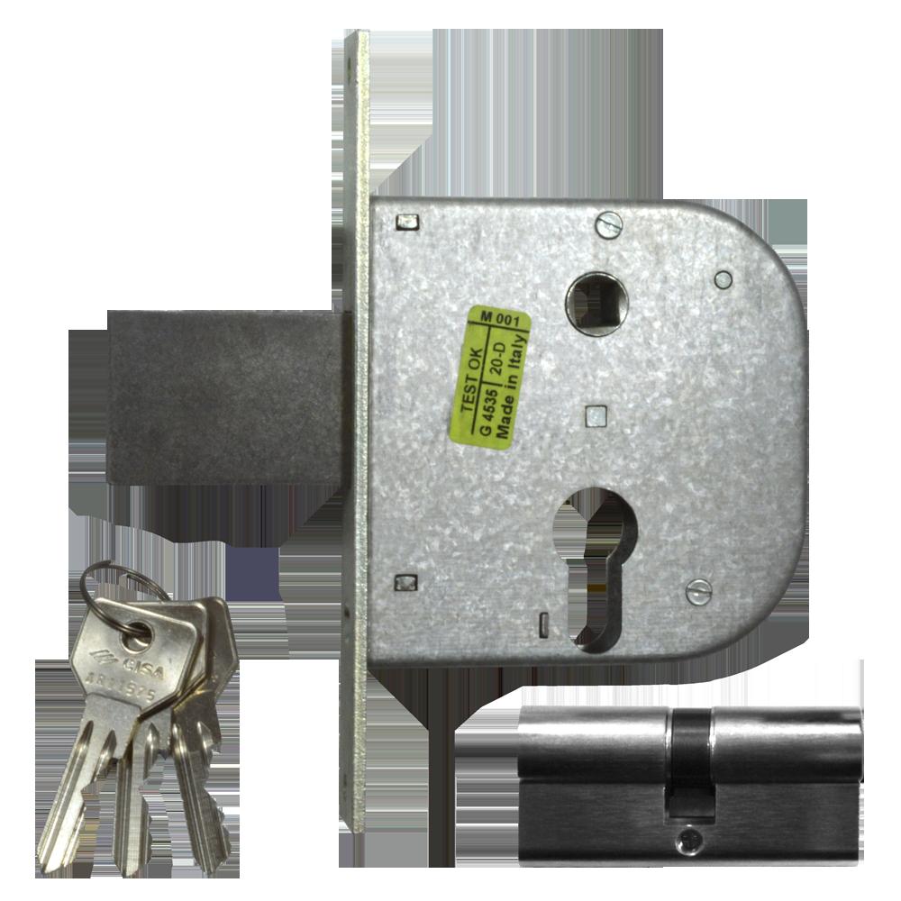 CISA 42311 Euro Gatelock 1 Locksmith in Stirling