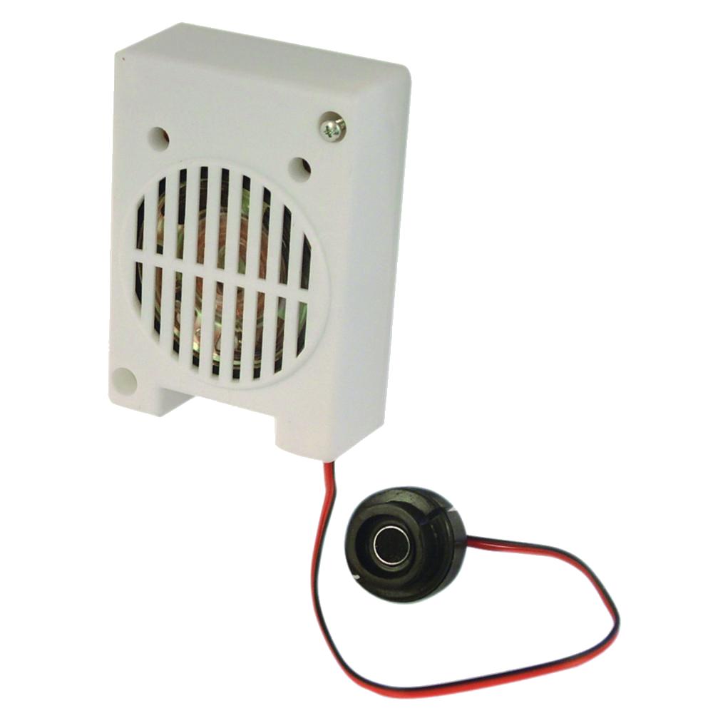 VIDEX 537-C Speaker Unit 1 Locksmith in Stirling