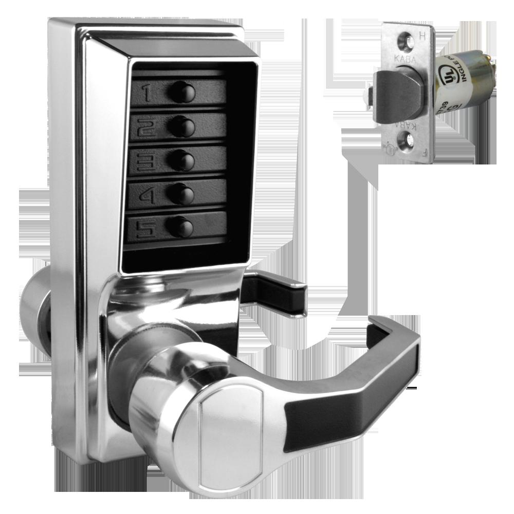 DORMAKABA Simplex L1000 Series L1011 Digital Lock Lever Operated 1 Locksmith in Stirling